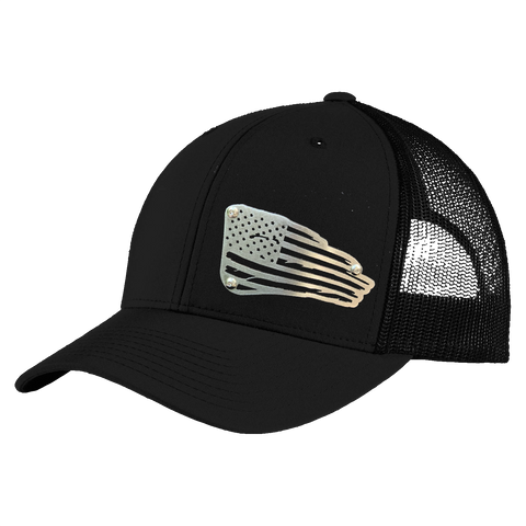 Independence Signature Series - Black