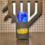 Let Freedom Ring BLACK Koozie