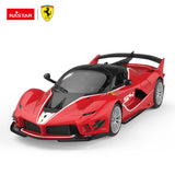 1:18 Ferrari RC Building kit
