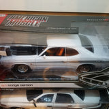 1:18 1971 Dodge Demon Die-cast Model Auto World