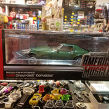 1:18 1969 Chevrolet Corvette Motion Performance