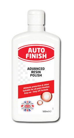 AUTOFINISH Advanced Resin Polish