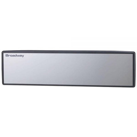 rear mirror,Broadway,BW-742,Wide,Mirror,240mm,Flat