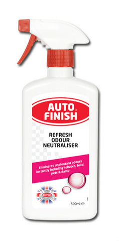 AUTOFINISH Refresh Odor Neutralizer