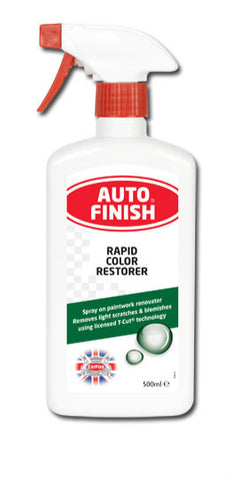 AUTOFINISH Rapid Wheel Cleaner
