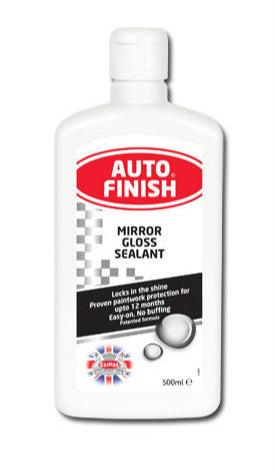 AUTOFINISH Mirror Gloss Sealant
