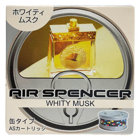 Air Spencer A/F A43 Whity Musk