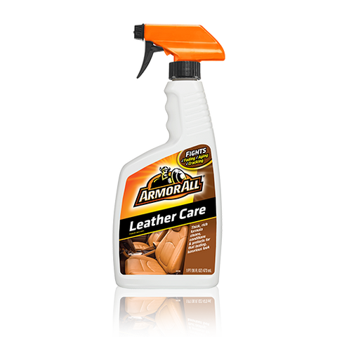 LEATHER CARE PROTECTANT