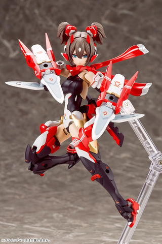 MEGAMI DEVICE ASRA NINJYA MODEL KIT - Sugoi Toys