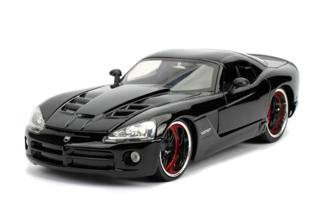 "Jada 1/24 ""Fast & Furious"" Letty's Dodge Viper SRT10-autoworld-1"