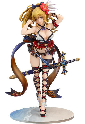 Granblue Fantasy  Summer Version Vira - Sugoi Toys