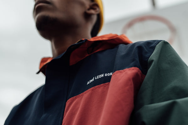 Aimé Leon Dore Fall / Winter 18 — 2nd Delivery
