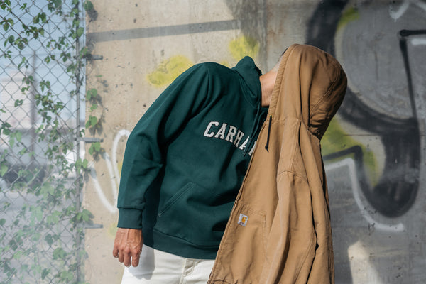 Carhartt WIP Autumn / Winter 19