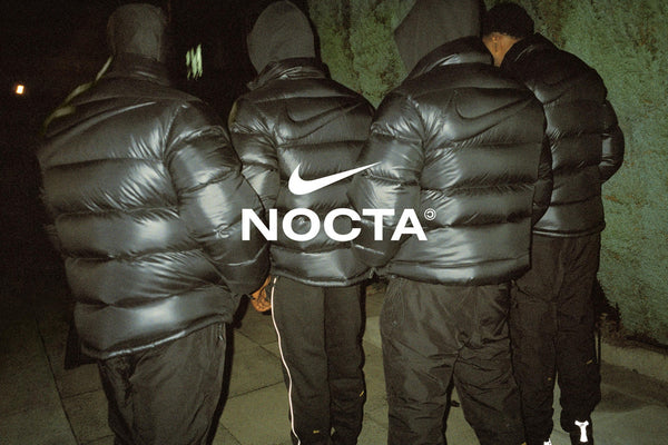 Nocta by Nike