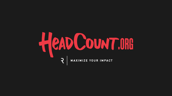 Maximize Your Impact — Vote