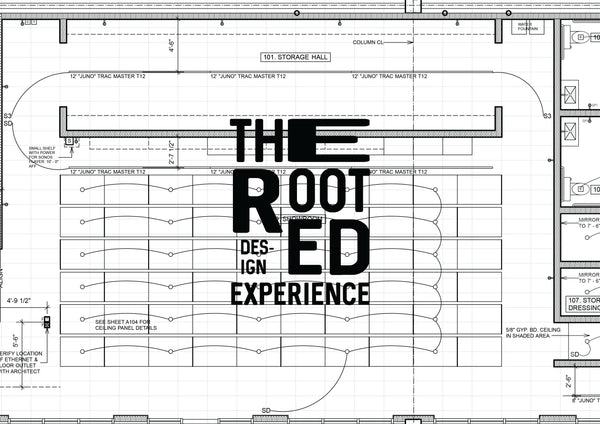 Red Bull Presents The Underflow With The Rooted Design Experience