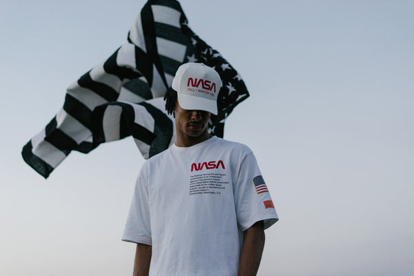 Heron Preston Special Capsule Inspired by NASA