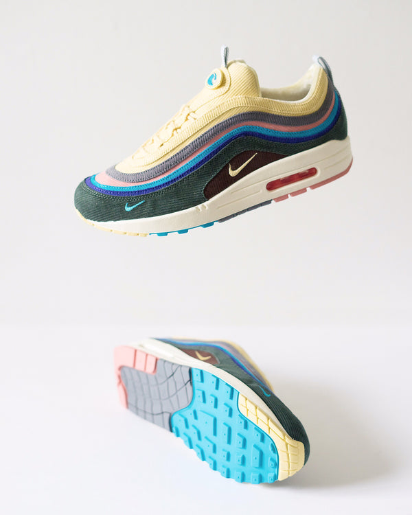 Nike Air Max 1/97 VF SW 'Sean Wotherspoon'