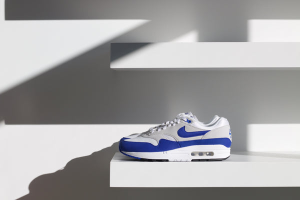 "Nike Air Max 1 Anniversary ""Royal"" at ROOTED in Nashville"