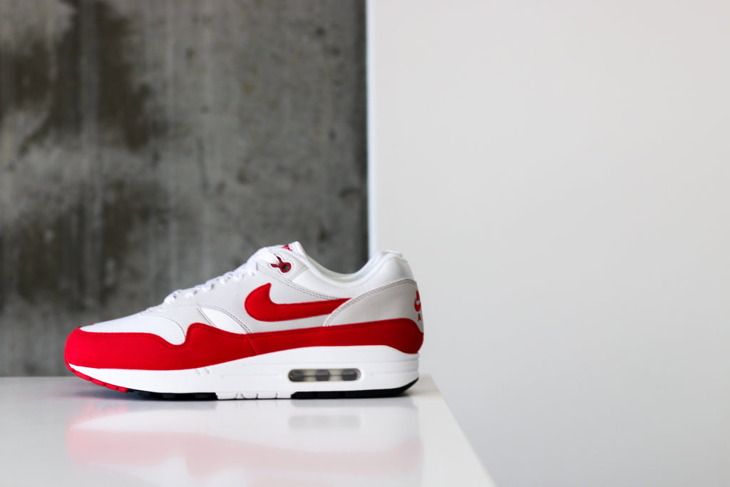 Nike Air Max 1 OG Anniversary ROOTED Nashville