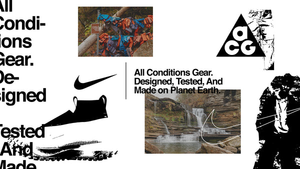 Nike All Conditions Gear