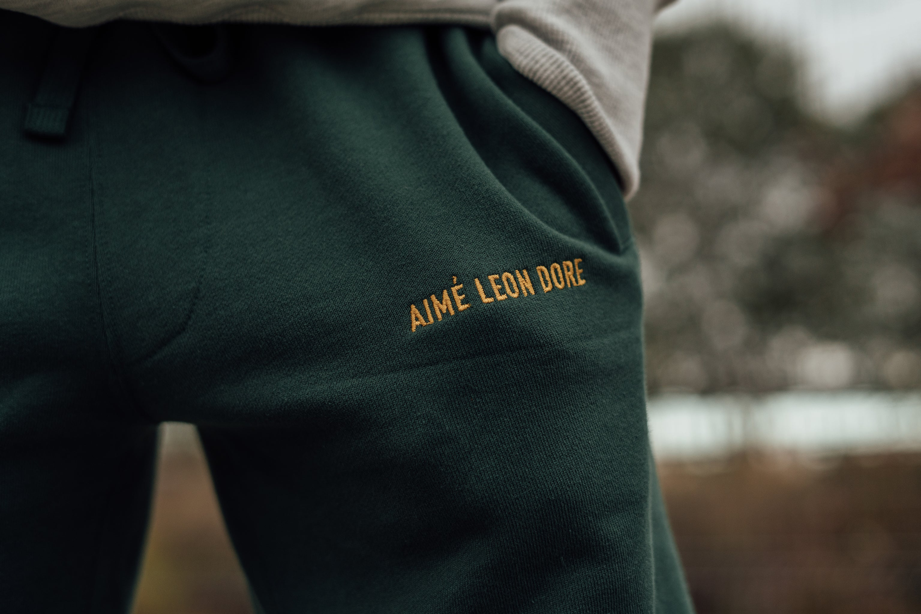 Aimé Leon Dore-Fall-Winter-Air-Jordan-DeShawn-Oravetz-Rooted
