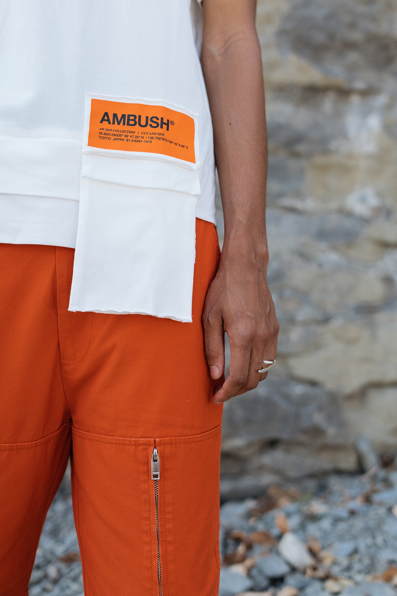 Ambush Autumn / Winter 19