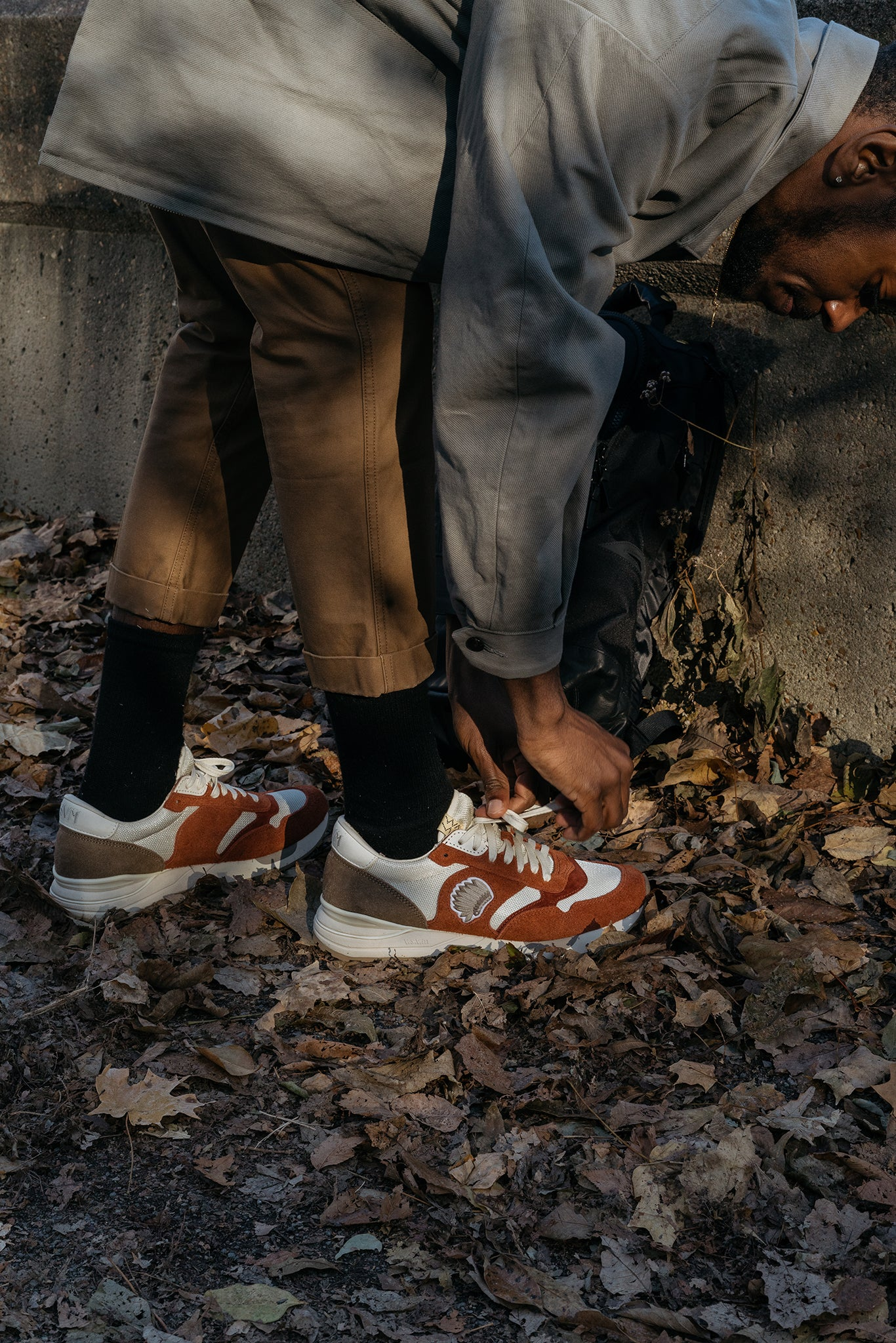 Visvim Autumn-Winter 2019-2020