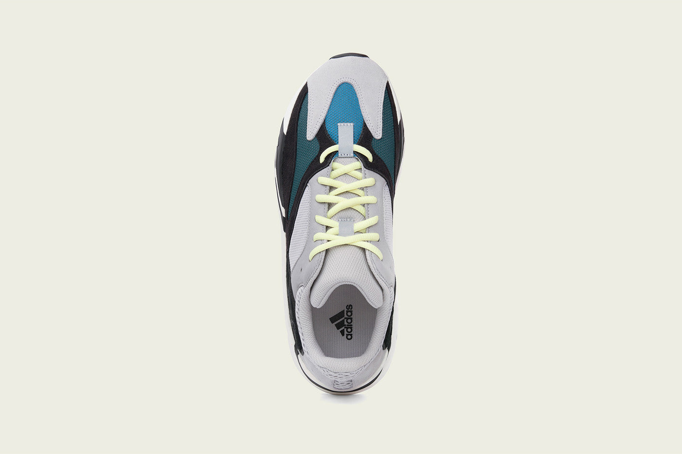 brand new 028f5 80863 adidas + KANYE WEST YEEZY BOOST 700 – ROOTED
