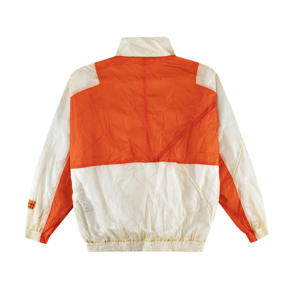 Heron Preston Parachute Windbreaker [Off White]