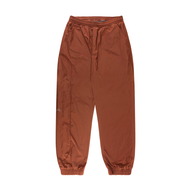 A-COLD-WALL* Overlock Trousers [Rust]