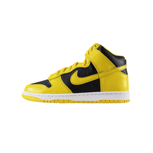 Nike Dunk High SP 'Varsity Maize' [CZ8149-002]