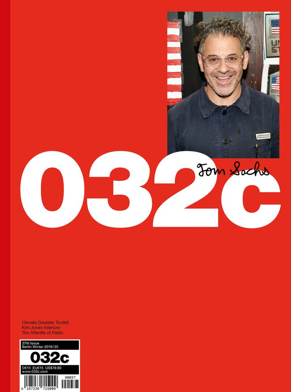032c Magazine Issue 37