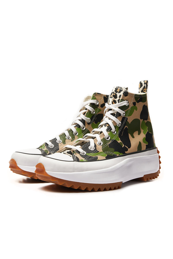 Converse Run Star Hike Hi 'Candied Ginger'
