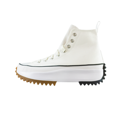 Converse Run Star Hike Hi 'White/Black/Gum' [166799C]