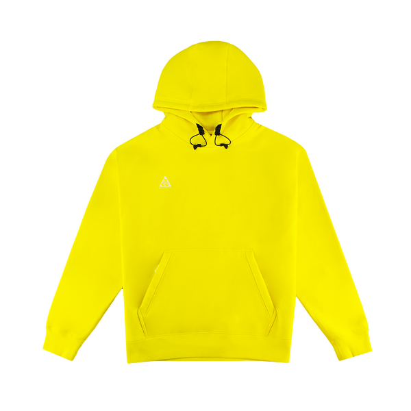Nike ACG Hoodie [Optic Yellow]