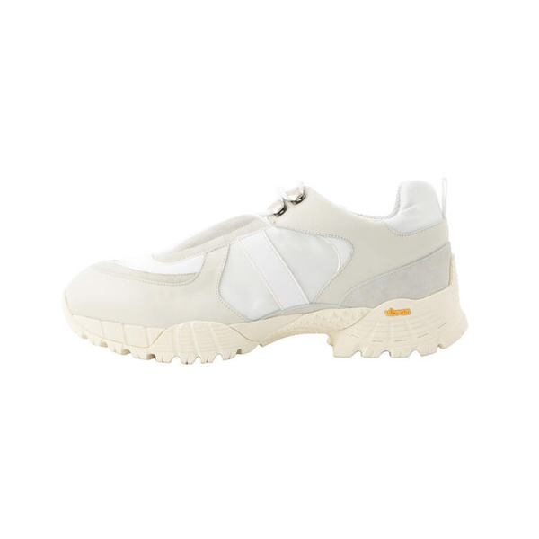1017 ALYX 9SM Low Hiking Boot [White/Off White]