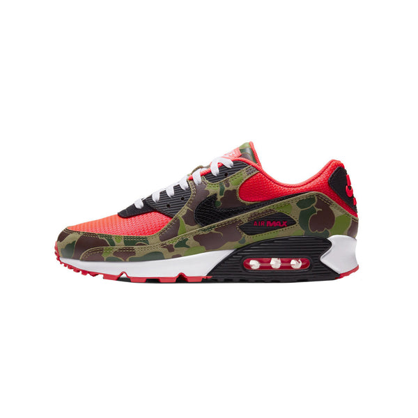 Nike Air Max 90 SP 'Duck Camo' [CW6024-600]