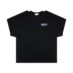 AMBUSH Fin T-Shirt [Black]