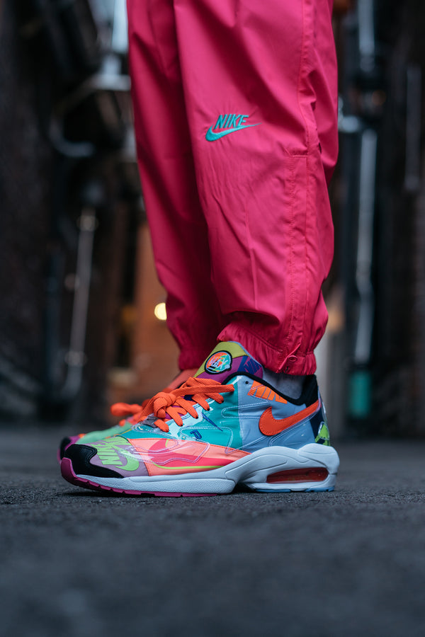 Nike Air Max 2 Light QS 'Atmos' [BV7406-001]