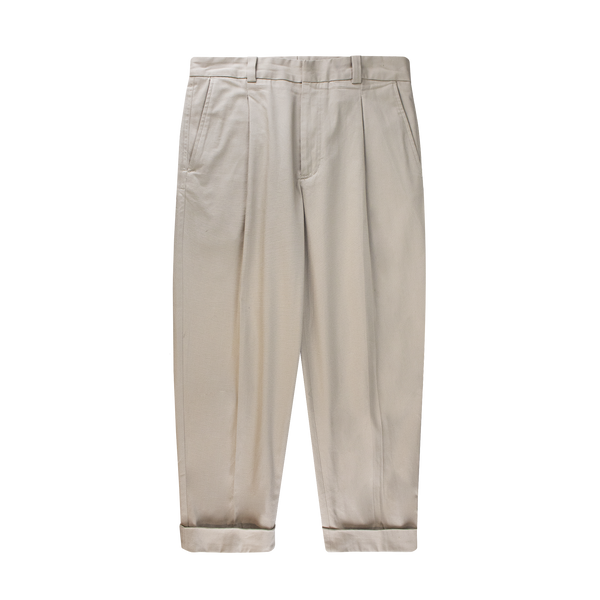 Acne Pierre Trousers [Stone Grey]