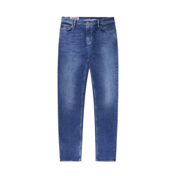 Acne Studios North Denim 'Bla-Konst' [Mid Blue]