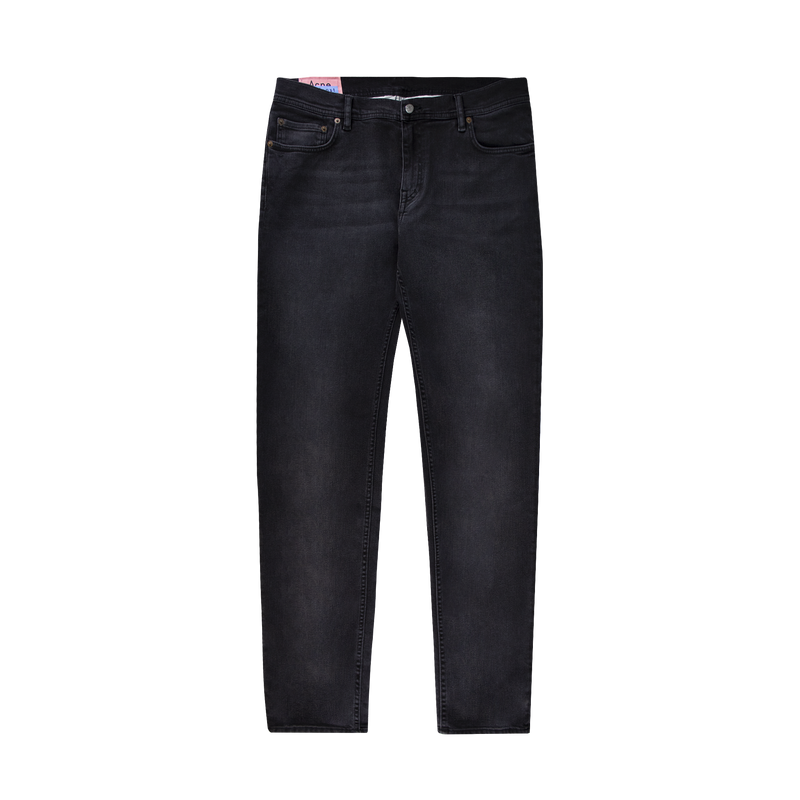 Acne Studios North Denim 'Bla-Konst' [Used Black]