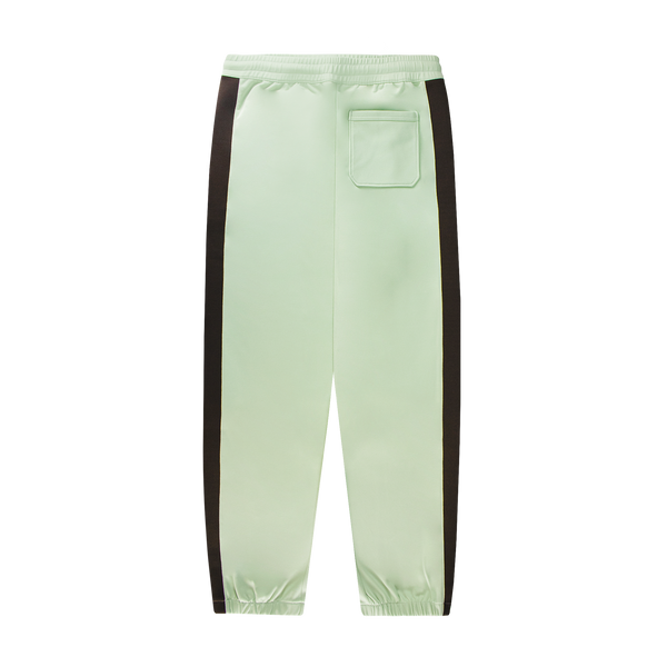 Acne Studios Paneled Lounge Pants [Pastel Green]