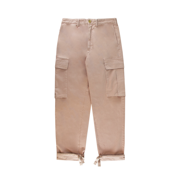 Acne Studios Pat Cargo Pant [Old Pink]