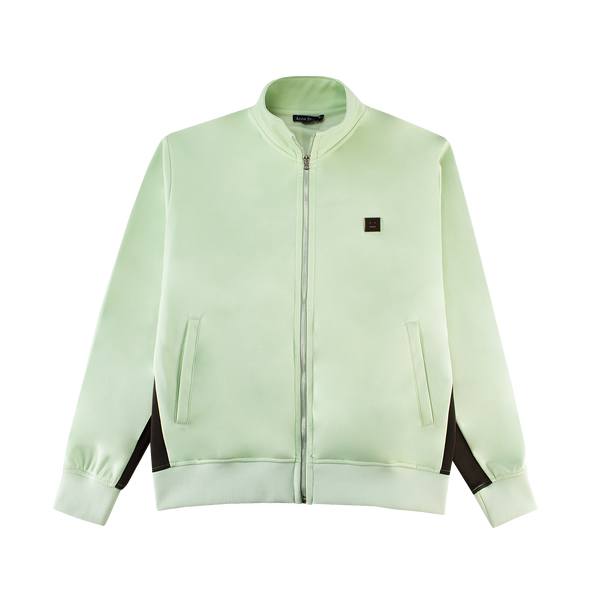Acne Studios Tracksuit Jacket [Pastel Green]