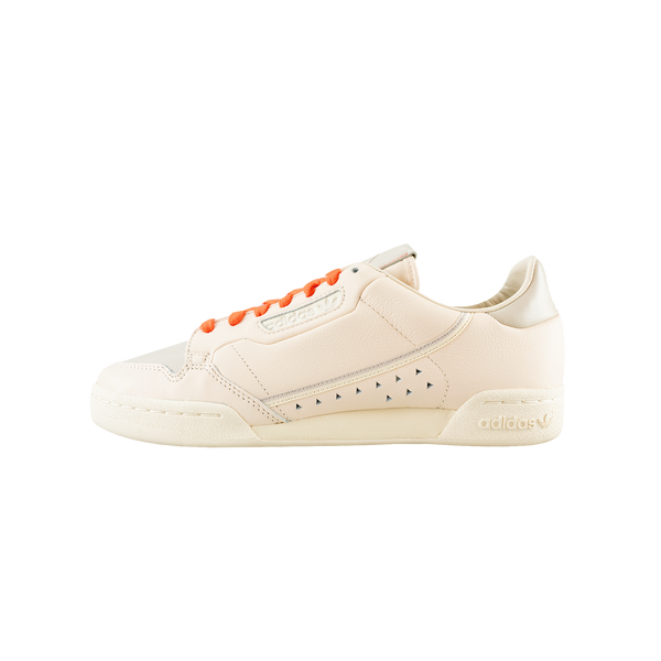 Adidas x Pharrell Williams Continental 80 'Ecru Tint' [FX8002]