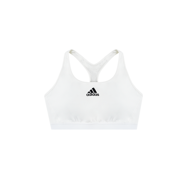Adidas Don't Rest Sports Bra 'White'