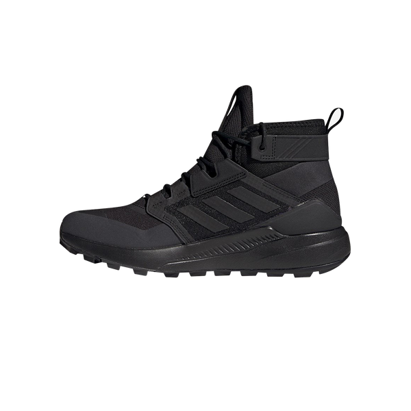 adidas x Pharrell Williams Terrex Trail Maker Mid 'Black'