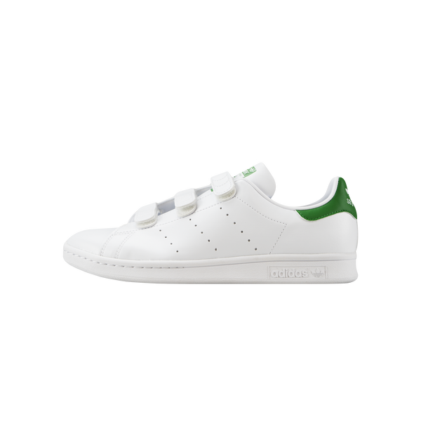 Adidas Stan Smith Velcro 'White/Green'